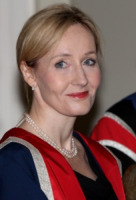 J.K. Rowling - Edimburgo - 26-09-2011 - Harry Potter 70 anni prima: JK Rowling torna a scrivere
