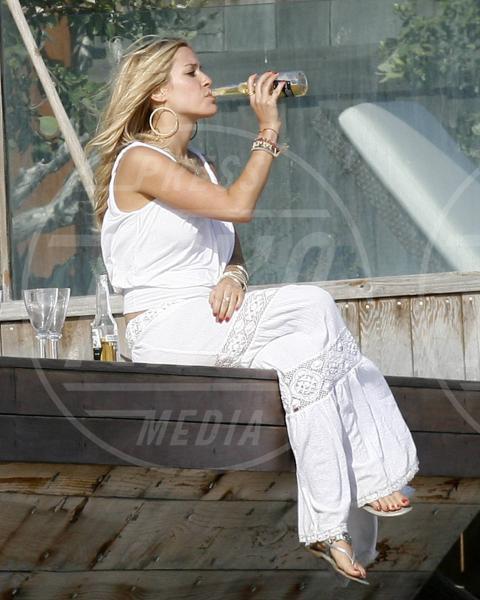 Kristin Cavallari - Los Angeles - 25-05-2009 - Camilla di Cornovaglia, in vino veritas?