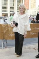 Martha Stewart - New York - 27-09-2011 - Martha Stewart, perfetta padrona di casa, massacrata dalla figlia in un libro