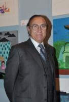 Pippo Baudo - Roma - 12-06-2009 - Pippo Baudo ricoverato per una sospetta ischemia