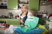 Maria Giovanna Elmi - Roma - 25-09-2011 - Maria Giovanna Elmi, un diavolo in cucina