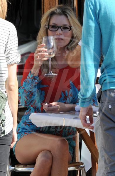 Kate Moss - Londra - 28-09-2011 - Camilla di Cornovaglia, in vino veritas?