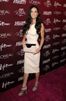 """Demi Moore - Beverly Hills - 23-09-2011 - Demi Moore """"imbarazzata"""" dalla situazione"""