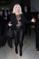 Amanda Lear - Parigi - 07-03-2011 - GF Vip: la rivelazione shock di Simona Izzo su Amanda Lear