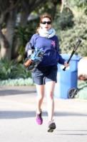 Julia Roberts - Malibu - 31-03-2010 - Sono Roberts, Emma Roberts, e te le suono: pugni al fidanzato