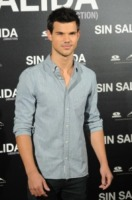 Taylor Lautner - Madrid - 29-09-2011 - Taylor Lautner potrebbe essere diretto da Gus Van Sant