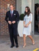 Principe William, Kate Middleton - Sutton - 29-09-2011 - Il principe William salva due marinai russi