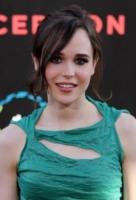 Ellen Page - Hollywood - 13-07-2010 - Baldwin-Delevingne: la bandiera arcobaleno sempre più in alto