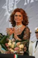 Sophia Loren - Venezia - Sofia Loren vorrebbe una visita dal marito defunto