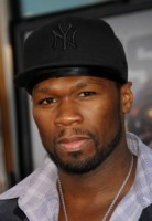 50 Cent - Los Angeles - 02-10-2011 - 50 Cent pubblicherà una foto senza veli su Twitter in caso di sconfitta dei Giants al Super Bowl