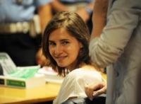 Amanda Knox - Perugia - 25-07-2011 - Amanda Knox: la rivelazione shock su Perugia
