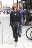 Rihanna - New York - 10-09-2011 - Rihanna al night club con Matt Kemp