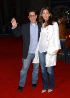 moglie, J.J. Abrams - Hollywood - 04-05-2006 - JJ Abrams realizzerà un altro pilot per la tv