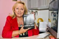 """Rosemary, Maria Rosa Laboragine - Montegrotto Terme - 03-10-2011 - """"Amanda e Raffaele non sono innocenti"""". Parola di sensitiva"""