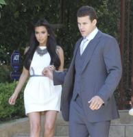 "Kris Humphries, Kim Kardashian - Beverly Hills - 04-10-2011 - Kris Humphries chiede l'annullamento per ""frode"""
