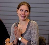 Amanda Knox - Seattle - 04-10-2011 - Amanda Knox: la rivelazione shock su Perugia