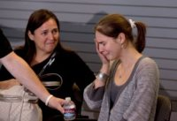 Edda Mellas, Amanda Knox - Seattle - 04-10-2011 - Amanda Knox: la rivelazione shock su Perugia