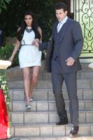 Kris Humphries, Kim Kardashian - Los Angeles - 05-10-2011 - Kim Kardashian a Dubai per lavoro, senza il marito