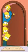 I Simpson - New York - 15-04-2009 - I Griffin si trasferiscono dai Simpson nell'autunno 2014