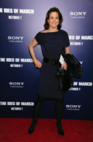 Sigourney Weaver - New York - 05-10-2011 - Sigourney Weaver nel nuovo telefilm Political Animals