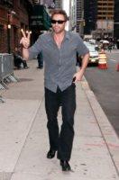 Hugh Jackman - 04-10-2011 - Anne Hathaway nel cast dei Miserabili