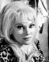 Diane Cilento - Los Angeles - 01-01-1967 -  E' morta l'ex moglie di Sean Connery, Diane Cilento