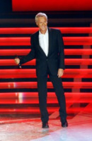 Claudio Baglioni - Milano - 07-10-2011 - Sanremo 2018: Claudio Baglioni, Michelle Hunziker e...
