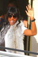Kelly Rowland - Londra - 07-10-2011 - Kelly Rowland è incinta del suo primo figlio