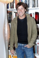 Davide Devenuto - Roma - 07-10-2011 - Serena Rossi aspetta un bambino da Davide Devenuto