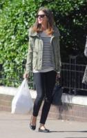 Olivia Palermo - Los Angeles - 08-10-2011 - Shopping con la mamma af9fead0c73