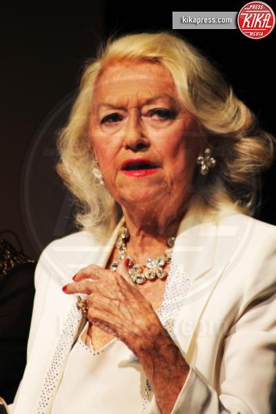 Gisella Sofio - Viareggio - 10-10-2011 - È morta Gisella Sofio: avrebbe compiuto 86 anni il 19 febbraio