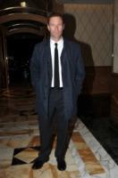 Aaron Eckhart - Roma - 02-11-2010 - Aaron Eckhart interpreta il batterista dei Beach Boys Dennis Wilson