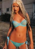 """Christina Aguilera - 10-10-2011 - Arrestato il """"ladro"""" delle foto di Scarlett Johansson e Mila Kunis"""