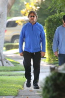 Russell Crowe - Los Angeles - 10-10-2011 - Anne Hathaway nel cast dei Miserabili