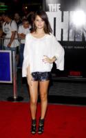 Selena Gomez - Hollywood - 11-10-2011 - Selena Gomez e Vanessa Hudgens in un ruolo dark