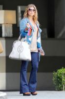 Fergie - Los Angeles - 14-03-2011 - Il cardigan ritorna dagli Anni Ottanta con furore