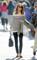 Olivia Palermo - Los Angeles - 08-10-2011 - Si scrive fashion icon, si legge Olivia Palermo