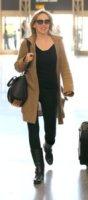 Sharon Stone - Los Angeles - 27-03-2011 - Il cardigan ritorna dagli Anni Ottanta con furore
