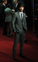 Jude Law - Londra - 12-10-2011 - Jude Law ottiene un risarcimento di 208 mila dollari da News of the world