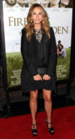 Julia Roberts - Los Angeles - 12-10-2011 - Julia Roberts star e produttrice della commedia Second Act