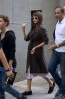 Penelope Cruz - Roma - 14-10-2011 - Celebrity con i piedi per terra: W le pantofole!