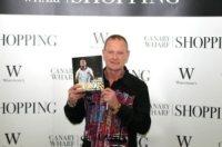 """Paul Gascoigne - Londra - 14-10-2011 - Mike Tyson in tv: """"Sto morendo di alcol e droga"""""""