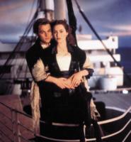 Kate Winslet, Leonardo DiCaprio - Titanic - Hollywood - 23-06-2015 - Avatar, James Cameron sceglie lei come protagonista del sequel