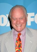 Larry Hagman - Los Angeles - 15-10-2011 - Larry Hagman ha un tumore