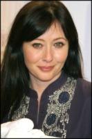 Shannen Doherty - Los Angeles - 09-11-2009 - Shannen Doherty si e' sposata per la terza volta