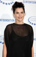 Julia Ormond - Los Angeles - 16-10-2011 - Syfy dà l'ok a Incorporated la serie di Matt Damon e Ben Affleck