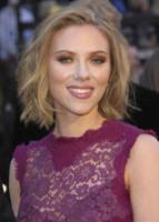 Scarlett Johansson - 18-10-2011 -  Scarlett Johansson: Mai senza rossetto