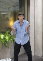 Massimo Ceccherini - Roma - 18-10-2011 - Garrone ridà vita a Pinocchio, ecco chi interpreterà chi
