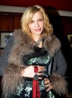 Courtney Love - 18-10-2011 - Courtney Love pensa di essere l'ultima speranza di Lindsay Lohan, ma l'attrice non concorda