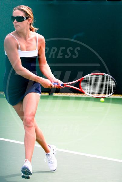 Kate Hudson - Los Angeles - 19-10-2011 - Gli Us Open risvegliano la passione per il tennis delle star